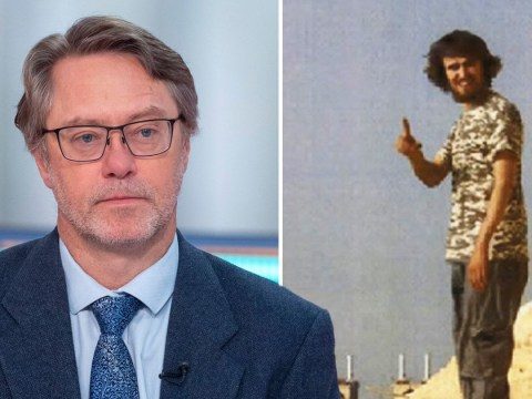Jihadi Jack's dad says Britain is 'shirking its responsibility'