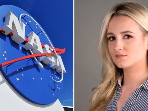 Nasa scientist fires back epic response to sexist comment on dating app