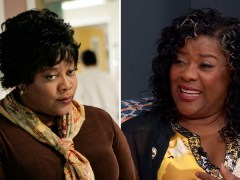 Grey's Anatomy star Loretta Devine's hilarious theory about why she was killed off