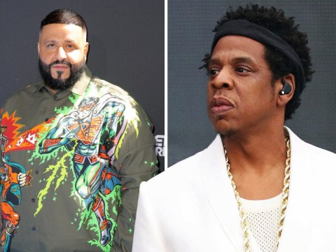 DJ Khaled supports Jay Z amid rapper's plans to buy NFL team to rehire Colin Kaepernick