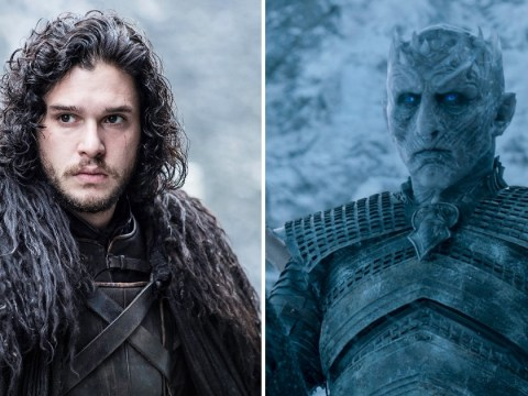 Kit Harington 'p****d' about Arya Stark's battle with The Night King in Game of Thrones