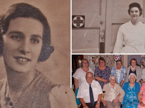 Woman who worked for Tesco since 1934 turns 100
