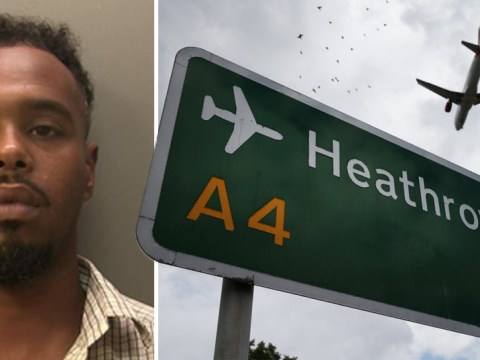 Rapist jailed for trying to flee to Ethiopia after sexually assaulting girl, 14