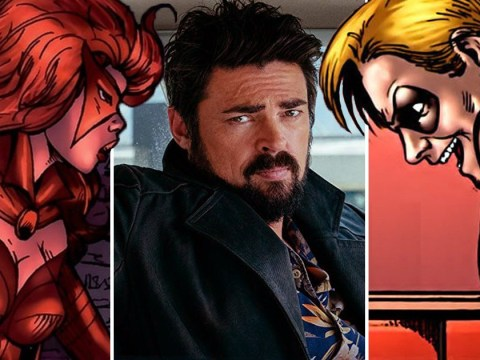 The Boys season 2: The 6 superheroes we need to see join Billy and Homelander when the Amazon Prime series returns