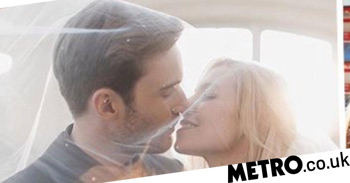 PewDiePie breaks down in tears as he declares love for Marzia Bisognin in new wedding video
