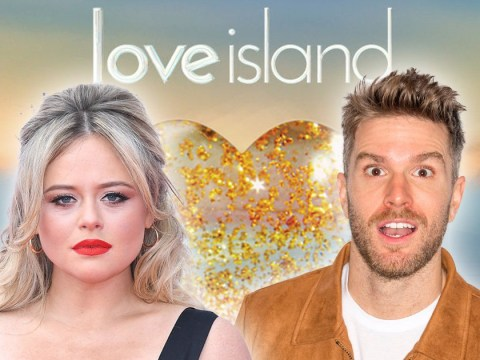 Emily Atack and Joel Dommett's Singletown is basically an entire series of Casa Amor – aka the best bit of Love Island