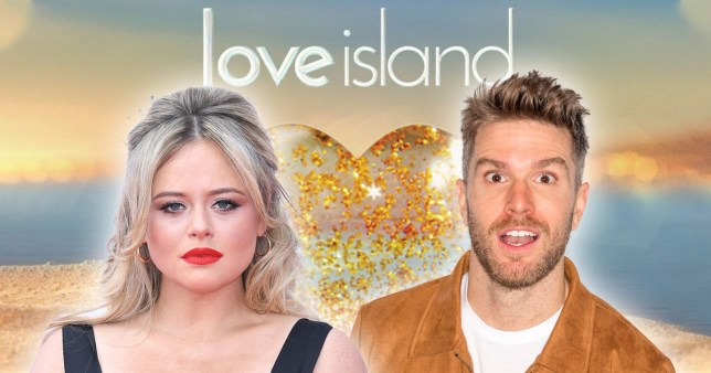 Emily Atack and Joel Dommett's Singletown is basically an entire series of Casa Amor - aka the best bit of Love Island