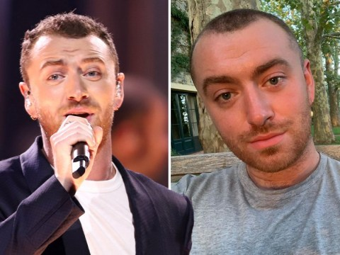 Sam Smith opens up about 'challenging' 18 months of therapy to deal with 'heavy s**t'