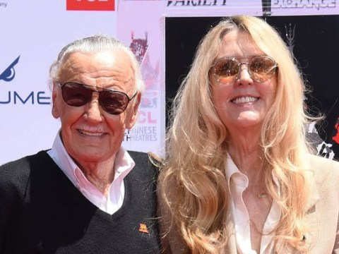 Stan Lee's daughter is pro Spider-Man Disney switch and fans don't know what to think anymore