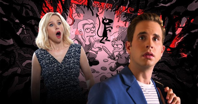 Netflix UK in September 2019: Best new shows from The Good Place to The Politician