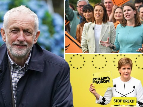 Jeremy Corbyn to meet with other parties to hatch plan to thwart no-deal Brexit
