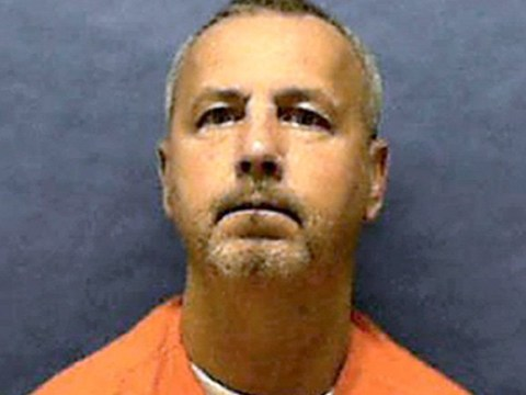 Serial killer Gary Ray Bowles who targeted gay men is executed by lethal injection