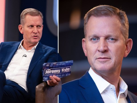 Horrific unedited footage of The Jeremy Kyle Show exposes 'aggressive' host as he 'humiliates' woman over sex life, claim MPs