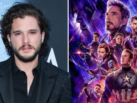 Kit Harington 'to join Marvel Cinematic Universe' with superhero character to be revealed