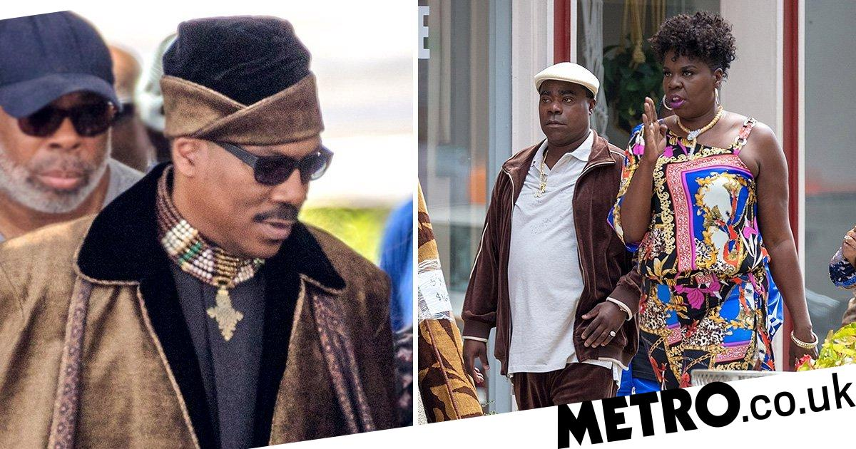 coming to america 2 2019 trailer