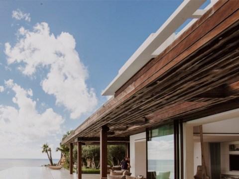 Meghan Markle celebrated 38th birthday in £108,000-a-week Ibiza villa