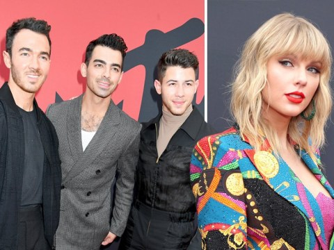 Taylor Swift, Shawn Mendes, Jonas Brothers and more take over MTV VMAs 2019 red carpet