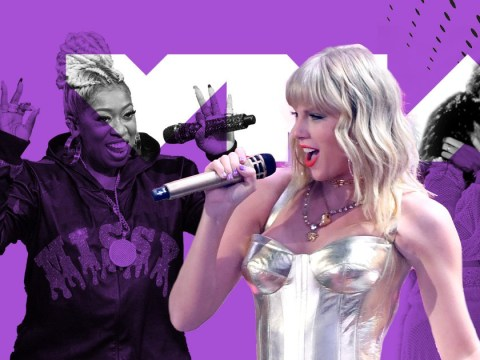 Ariana Grande and Taylor Swift lead winners at MTV VMAs 2019 as Missy Elliott delivers iconic medley