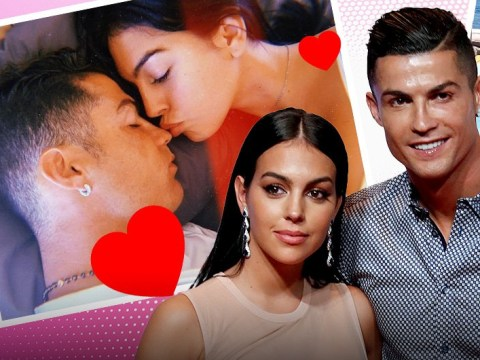 Inside Cristiano Ronaldo and Georgina Rodriguez's relationship from babies to engagements