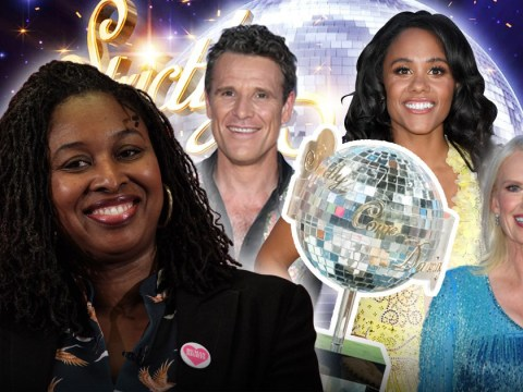 Whoever bags the Glitterball trophy, diversity will be the real winner of Strictly