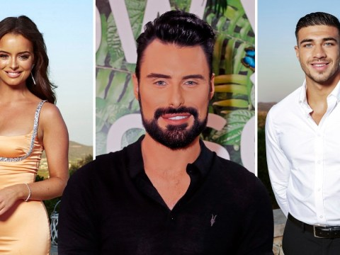 Love Island's Tommy Fury and Maura Higgins joining Supermarket Sweep celebrity line-up