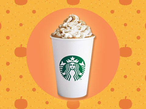 Starbucks announces return of Pumpkin Spice Latte