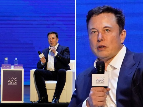 Elon Musk reveals what he knows about aliens, Area 51 and the apocalypse