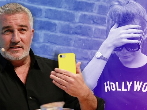 Paul Hollywood 'tries to win back' ex-girlfriend Summer Monteys-Fullam with emotional text messages