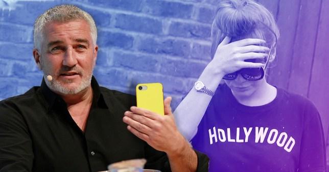 Paul Hollywood tries to win back ex-girlfriend Summer
