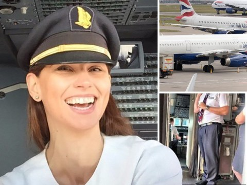 Cabin crew boss fired after fat-shaming 'messy' British Airways staff