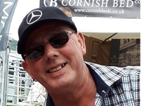 Man killed in crash with ambulance was 'family man who loved classic cars'