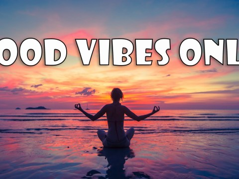 Instagram's 'good vibes only' culture is unhealthy – the world needs more cold realists