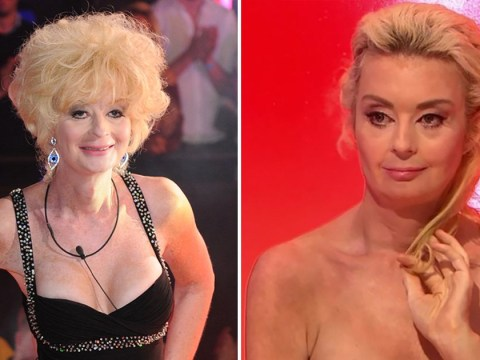 Lauren Harries vows to 'give it all up' after baring all for brutal rejection on Naked Attraction