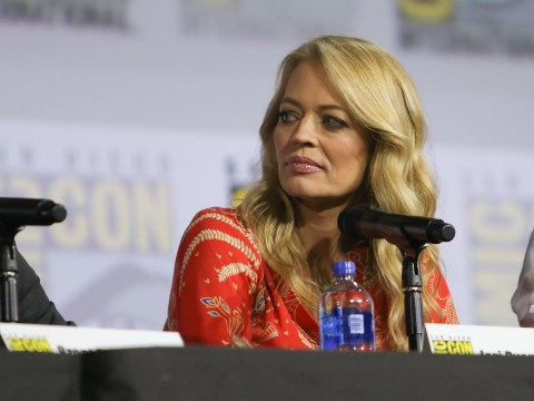 Star Trek Picard's Jeri Ryan was 'terrified' returning to role: 'I was freaking out'