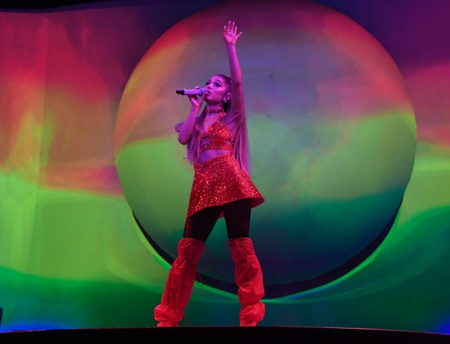 Ariana Grande review: Thank U, Next star's Sweetener Tour in