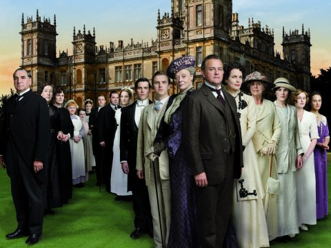 When is the Downton Abbey movie release date and who is in the cast?