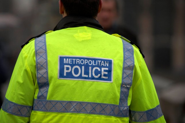 Police investigate after three men stabbed in Croydon
