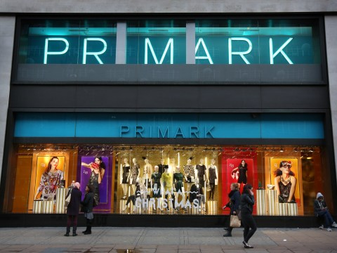 People discover Primark is available to shop online but the prices are a little different