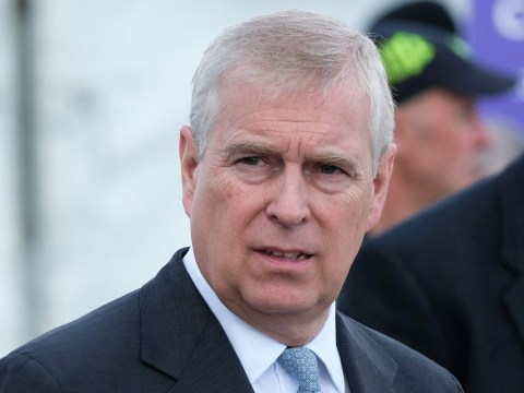 Palace denies Prince Andrew ever 'used N-word in meeting with Downing Street advisor'