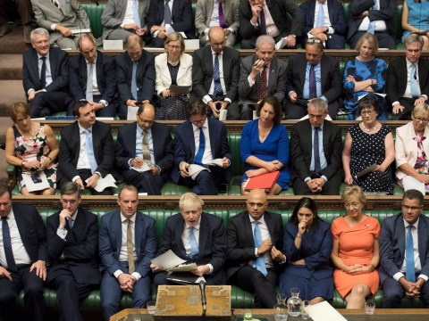 When does Parliament resume after its 2019 summer break?