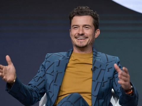 Orlando Bloom becomes first man in history to downplay size of his manhood as he addresses those paddle boarding pics