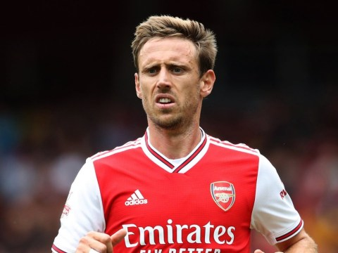 Nacho Monreal reaches agreement to leave Arsenal