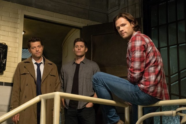 Supernatural stars make 'special bond' permanent with matching tattoos