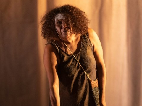 Rabbit Proof Fence actress Ningali Lawford-Wolf dies at Edinburgh Festival aged 52