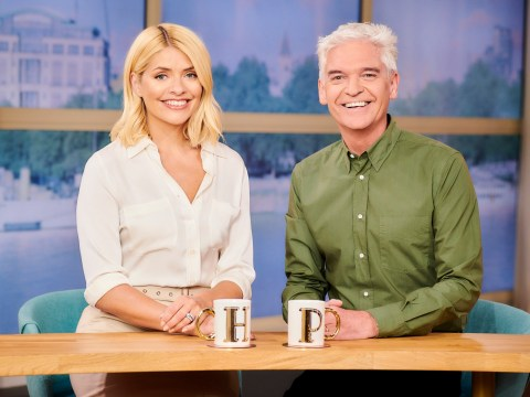 What are Phillip Schofield and Holly Willoughby's net worths and what are their This Morning salaries?