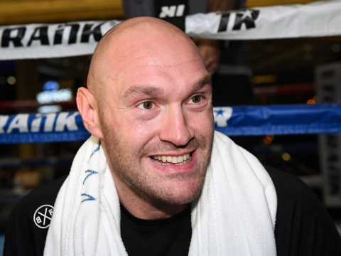 Tyson Fury lays out reasons why Anthony Joshua will lose to Andy Ruiz in rematch