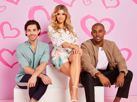 What days is Celebs Go Dating on E4?