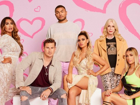 Celebs Go Dating recap: Lady C steals the show with sexy 'pussycat' chat as Lee Ryan gets rejected
