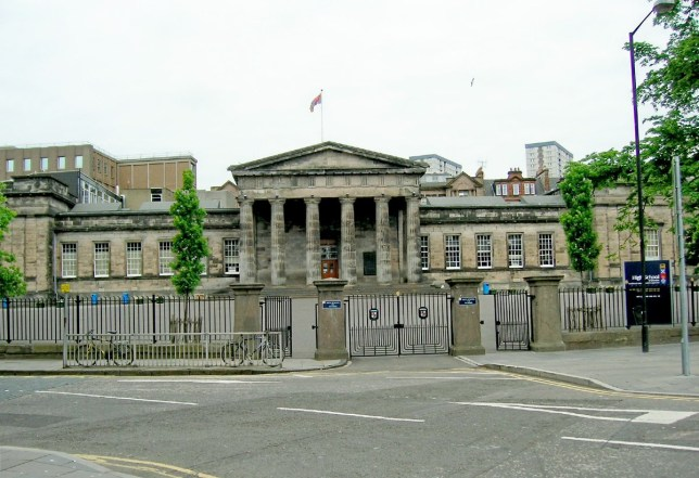 High School of Dundee (Picture: Wikimedia Commons)