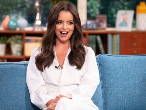 Love Island's Maura Higgins 'lands her own challenge-based ITV2 show – without Curtis Pritchard'
